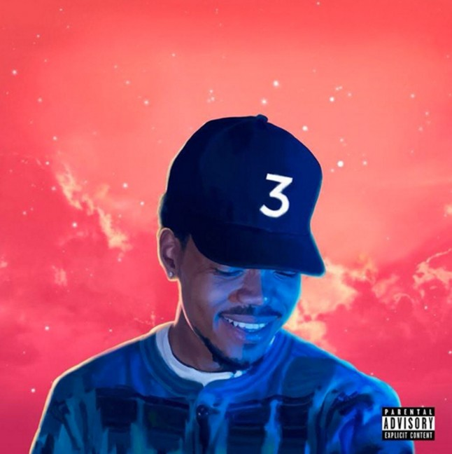 Courtesy @chancetherapper