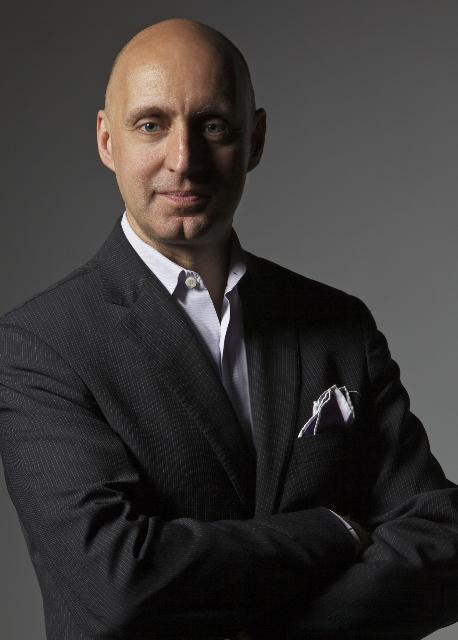 Tony Karman