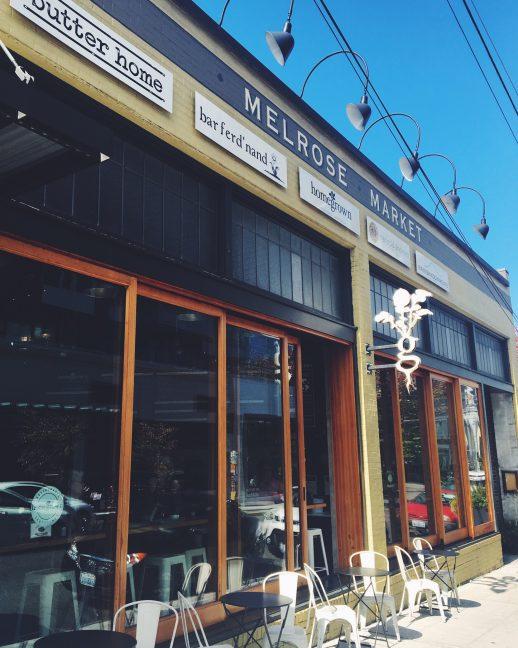 Melrose Market