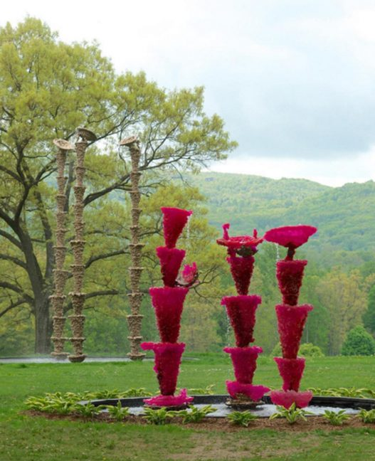 Courtesy Storm King Art Center