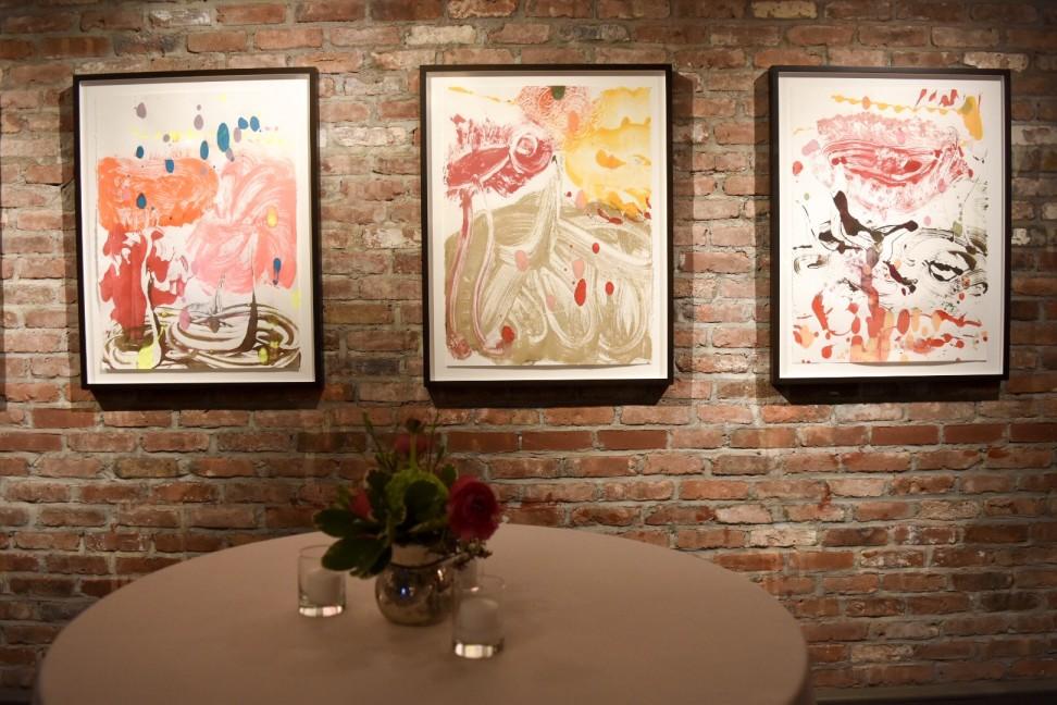 Beekman Art Show